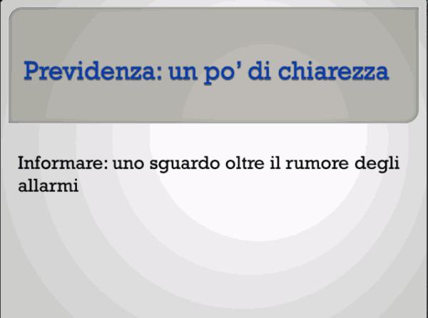 Incontro Rete - PD 10/02/2013 slide 4