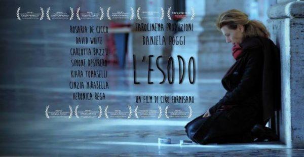 locandina del film L'Esodo