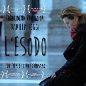 "locandina del film ""L'Esodo"""